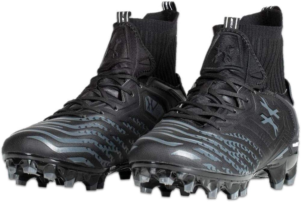 HK Army LT Diggerz X1 - Low Cleats Black 9 Top Boston Mall Sale price Paintball Grey