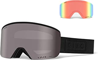 Giro Axis Snow Goggles Quick Change with 2 Lenses