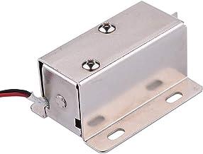 Home sloten Solenoid Elektromagnetische Elektrisch slot Access Control for deur Cabinet Drawer Veiligheid