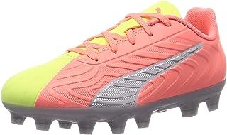 PUMA One 20.4 Hard Ground JR OSG Football Boots Soccer Shoes
