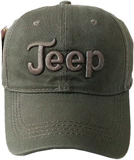 1ab9e7ff4 Amazon.com: Jeep - Baseball Caps / Hats & Caps: Clothing, Shoes ...