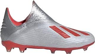 adidas X 19+ FG Cleat - Kid's Soccer
