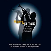 Trumpet Blues (Harry James in Hi-Fi) (Remastered)