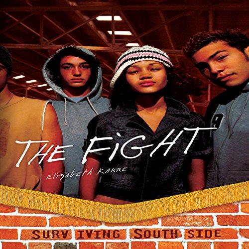 The Fight copertina