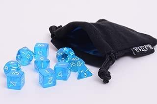 Best salt water test dice Reviews