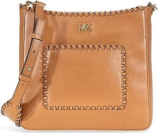MICHAEL Michael Kors Gloria Pocket Swing Pack Acorn One Size
