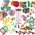 37-Pack Stress Relief and Anti-Anxiety Fidget Toys