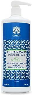 Válquer Profesional Ice Hair Mask Máscara Capilar Reparación Total sin Sal sin Parabenos y sin Sulfatos Cabellos Dañado...