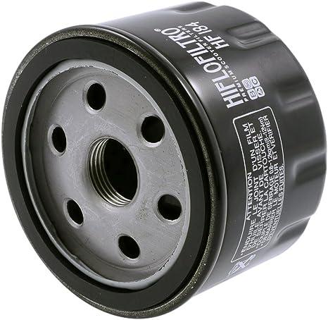 Ölfilter Hiflofiltro Für Piaggio Mp3 500 Lt Ie Business M64300 2012 40 Ps 29 5 Kw Auto