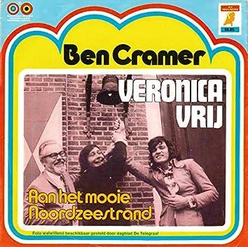 Veronica Vrij / Aan Het Mooie Noordzeestrand (De Oude Muzikant)
