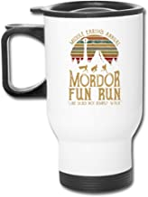 middle earth's annual fun run