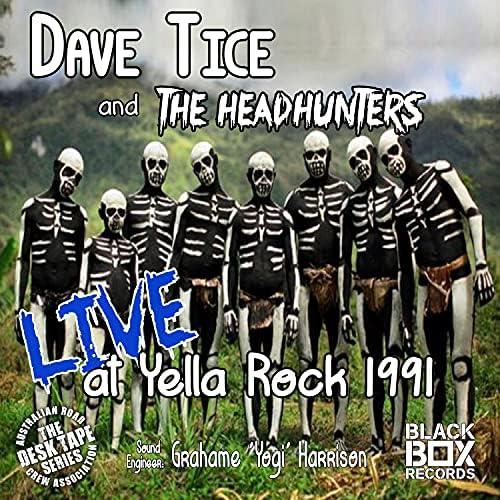 Dave Tice & The Headhunters