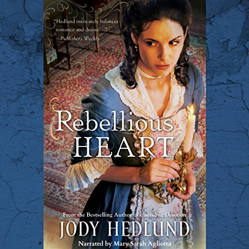 Rebellious Heart cover art