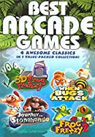 Best Arcade Games (輸入版)