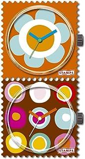 S.T.A.M.P.S. ダブルウォッチ Patchwork (パッチワーク) 0512059