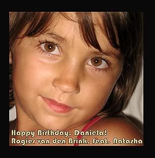Happy Birthday, Daniela! feat. Natasha