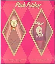 Pink Friday by Nicki Minaj for Women 2 Piece Set: 1.7 oz Eau de Parfum Spray + 1.7 oz Body Lotion