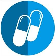 Drugs Dictionary Free Offline - Medication, Dosage, Usage