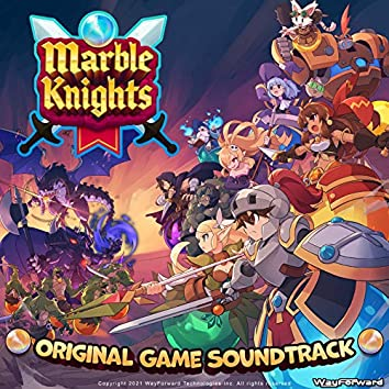 Marble Knights (Original Game Soundtrack)