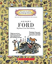 Henry Ford (Getting to Know the World's Greatest Inventors & Scientists) (Getting to Know the World's Greatest Inventors and Scientists)