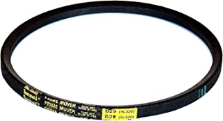 HBD/Thermoid B29 Prime Mover Belt, Rubber