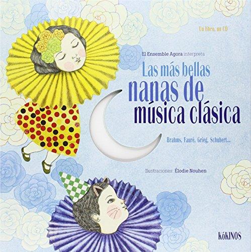 Las más bellas nanas de música clásica