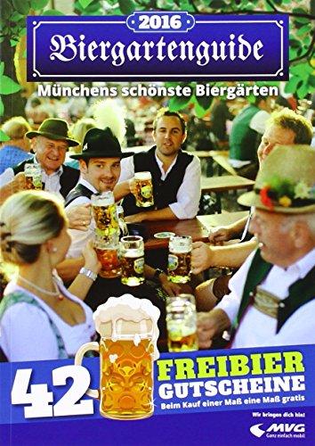 Biergartenguide 2016: Münchens schönste Biergärten