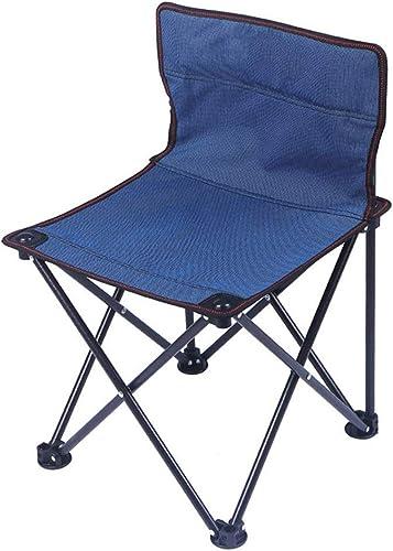 Yxx max Chaise Pliante en Plein air Multi-Fonction Ultra-léger portable Camping Voyage Pique-Nique Plage Camping Pêche Loisirs Alpinisme Chaises