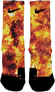 Detonation Custom Elite Socks