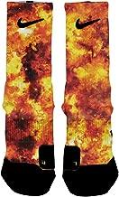 custom elite basketball socks
