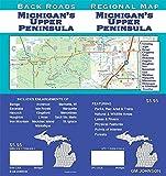 Michigan s Upper Peninsula, Michigan Regional Map