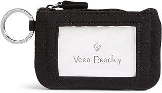 vera bradley keychain card holder