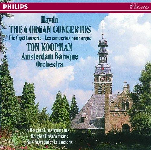 Haydn: Clavier Concerto in F, H.XVIII No.7 - 3. Allegro