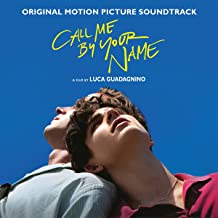 Call Me By Your Name (Limited Countryside Green Vinyl)