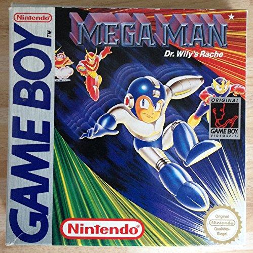 Mega Man - Dr. Wily's Rache