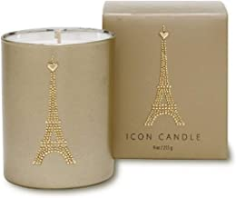 PriMAL ELEMENTS J'aime Paris Vintage Icon Candle, 9-Ounce