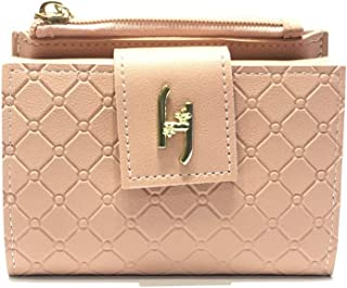 Mplus Lovely Women 2 fold Wallet Collection (OffWhite)