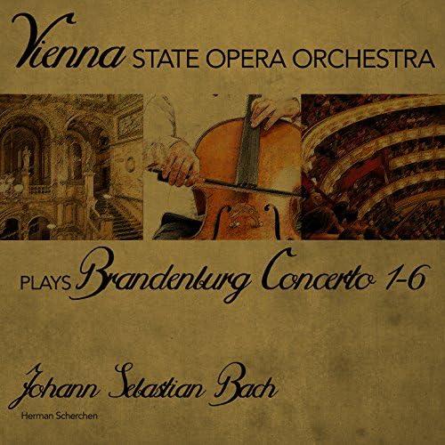 Vienna State Opera Orchestra & Herman Scherchen