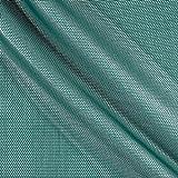 Phifertex Standard Vinyl Mesh Outdoor Spruce Green Fabric By The Yard
