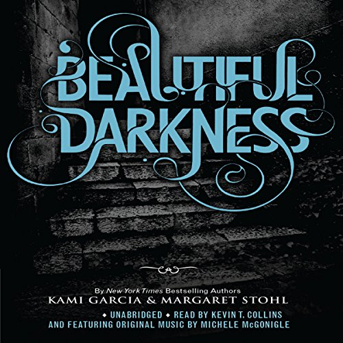 Beautiful Darkness audiobook cover art