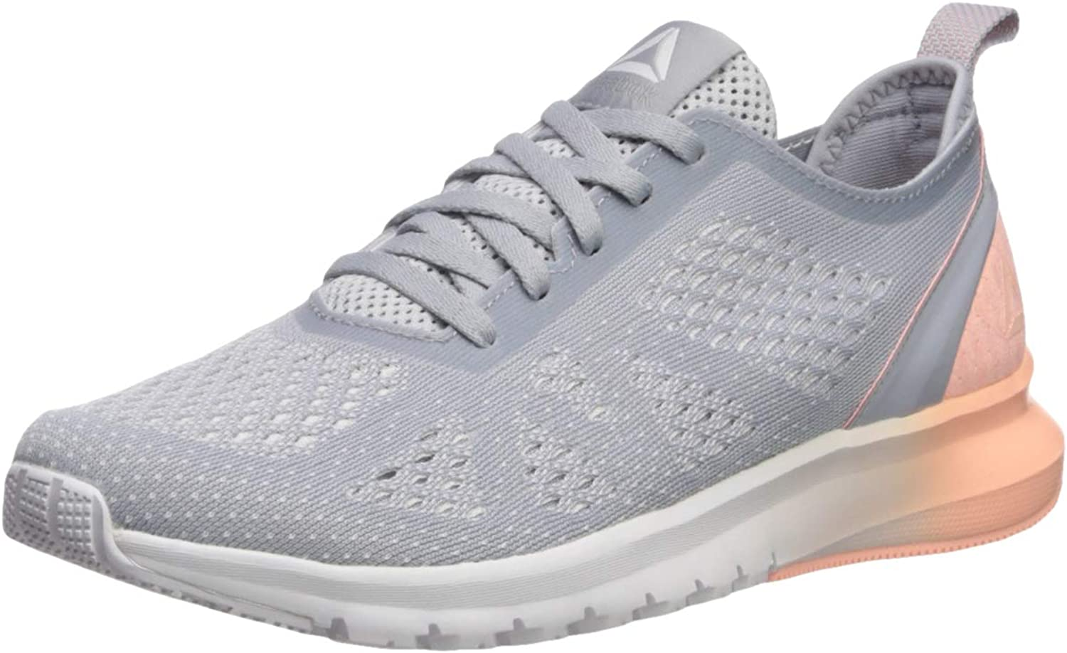 Reebok Women's Print Smooth Clip ULTK Running shoes