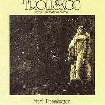 Trollskog (Mer Svensk Folkmusik På Beat)