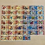 ロックマンエグゼ6 改造カード 40枚