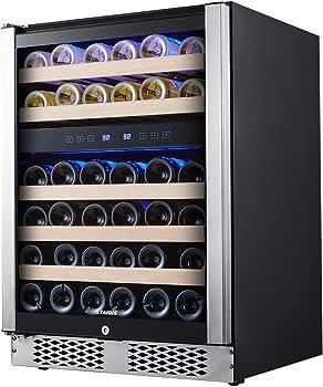 Best Under-Counter 24-inch Beverage Center