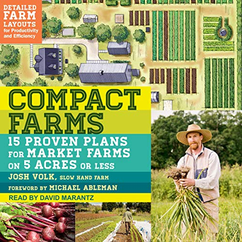 Compact Farms cover art