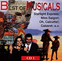Best of Musicals 1