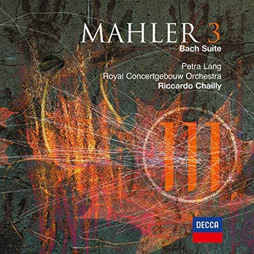 Petra Lang, Royal Concertgebouw Orchestra & Riccardo Chailly