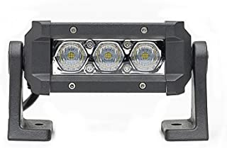 SpeedTech Lights Carbine 5 Floodlight Off Road LED Light Bar