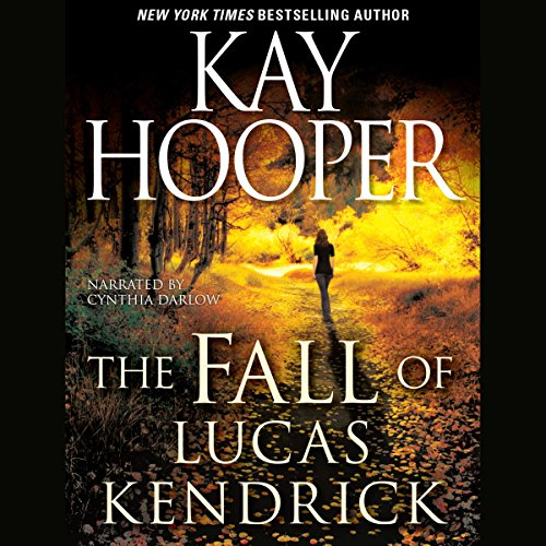 The Fall of Lucas Kendrick audiobook cover art
