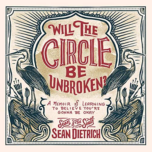 Will the Circle Be Unbroken? audiobook cover art